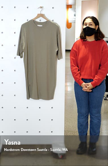 T-Shirt Dress, sales video thumbnail
