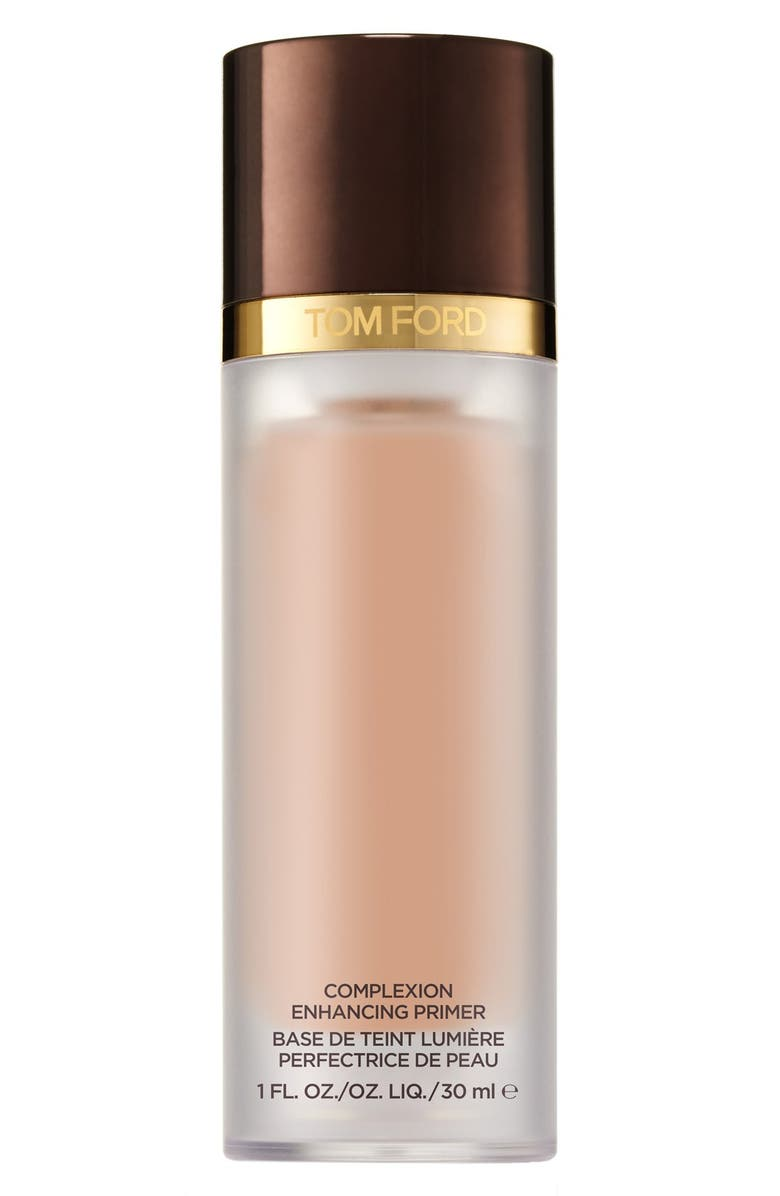 TOM FORD Complexion Enhancing Primer, Main, color, PINK GLOW