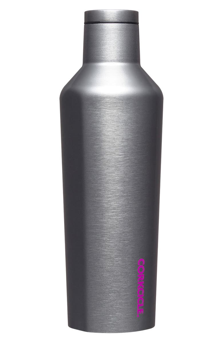 CORKCICLE 16-Ounce Stainless Steel Canteen, Main, color, 040