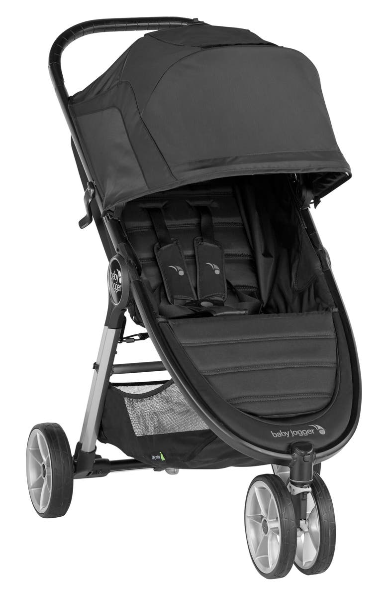 BABY JOGGER City Mini<sup>®</sup> 2 Stroller, Main, color, 001