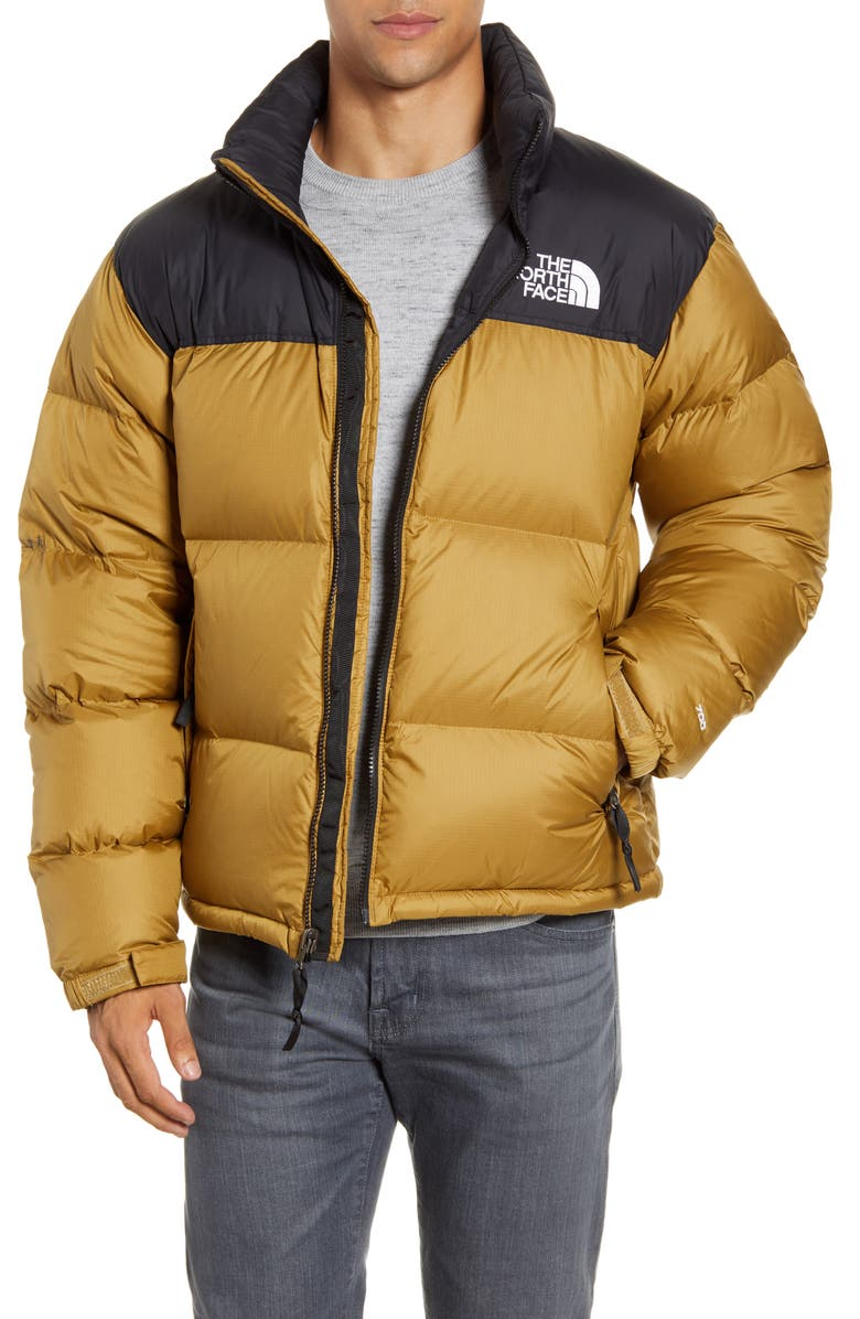 THE NORTH FACE Nuptse 1996 Packable Quilted Down Jacket, Main, color, 200