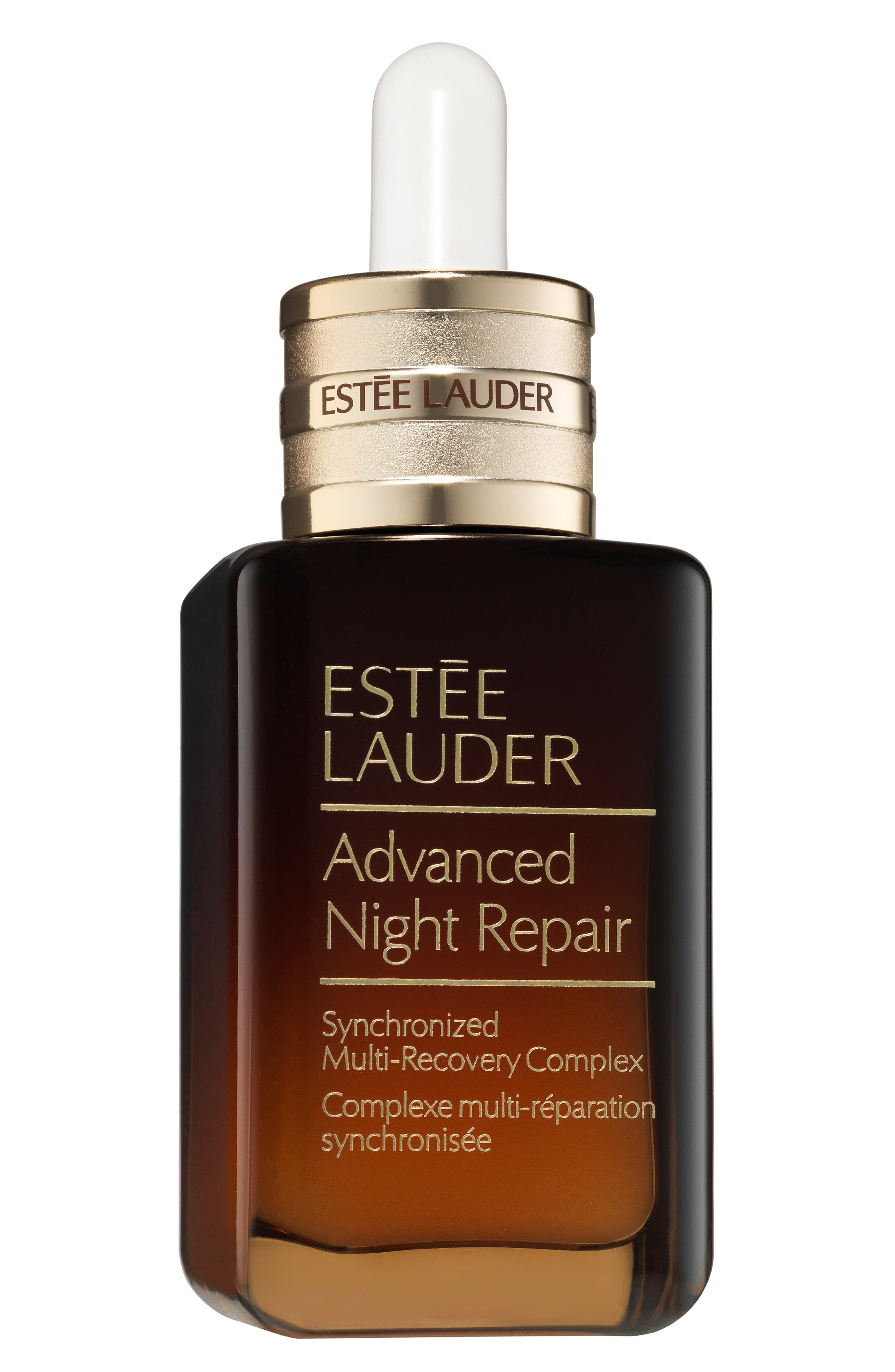 Estee Lauder Advanced Night Repair Synchronized Multi Recovery Complex Serum Nordstrom