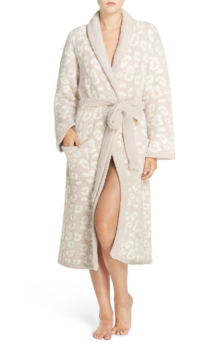 BAREFOOT DREAMS<SUP>®</SUP> CozyChic<sup>®</sup> Robe, Main, color, 262
