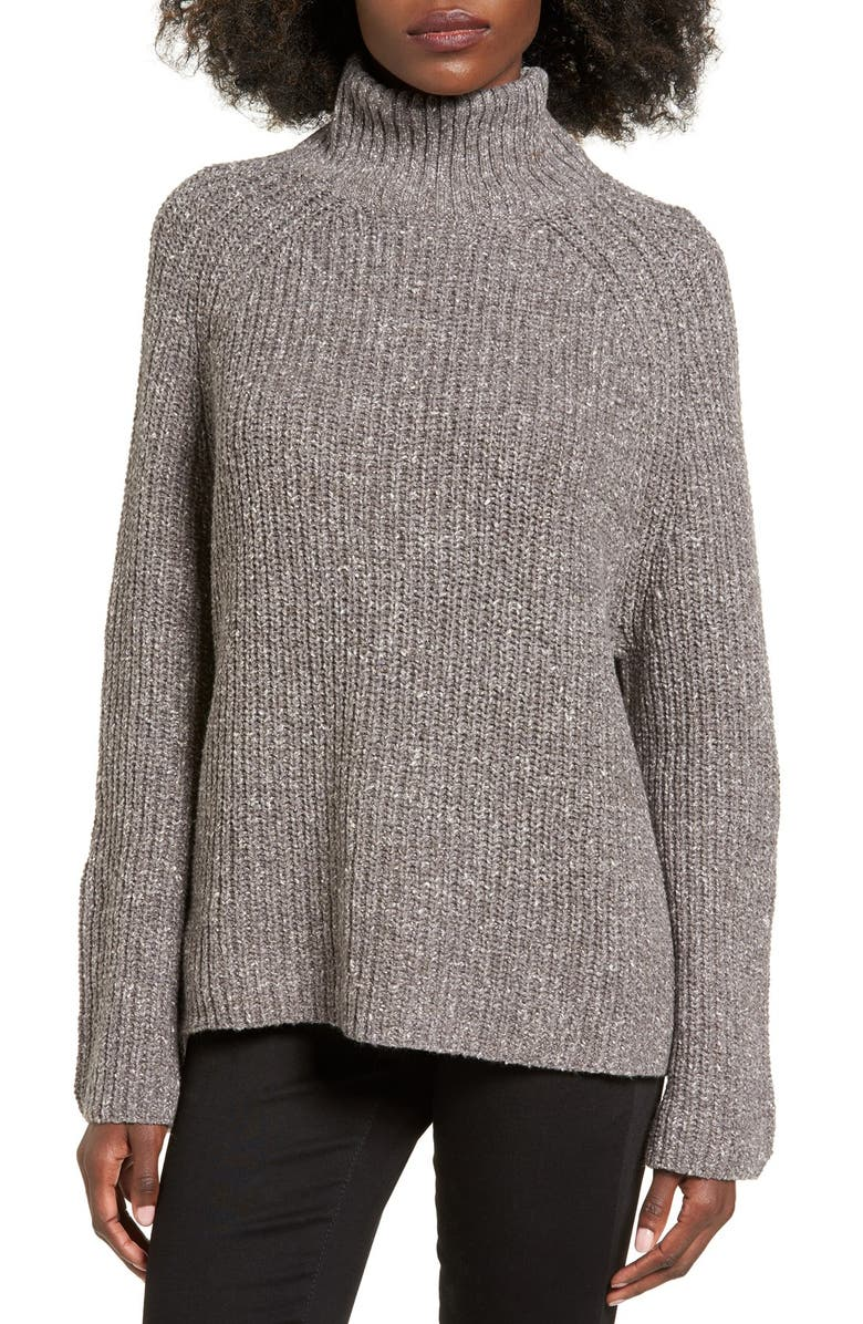 BP. Mock Neck Sweater, Main, color, 030
