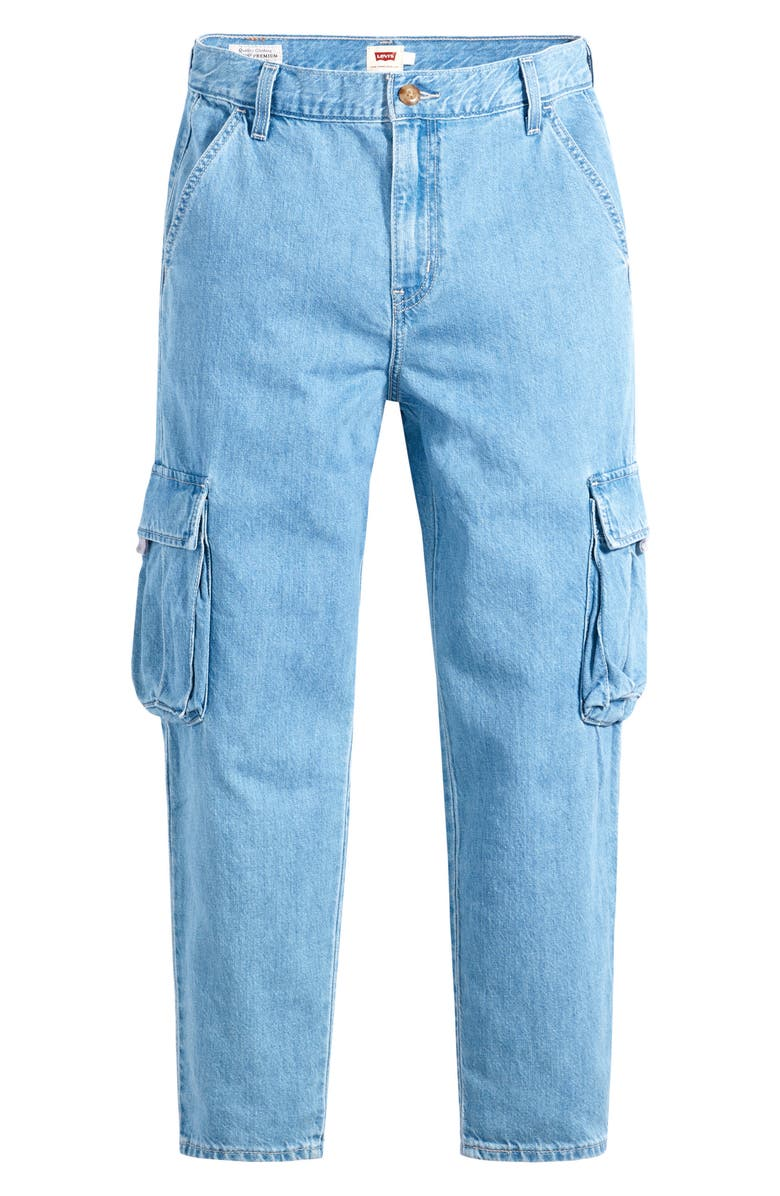 LEVI'S<SUP>®</SUP> Loose Cargo Pants, Main, color, STAY COOL