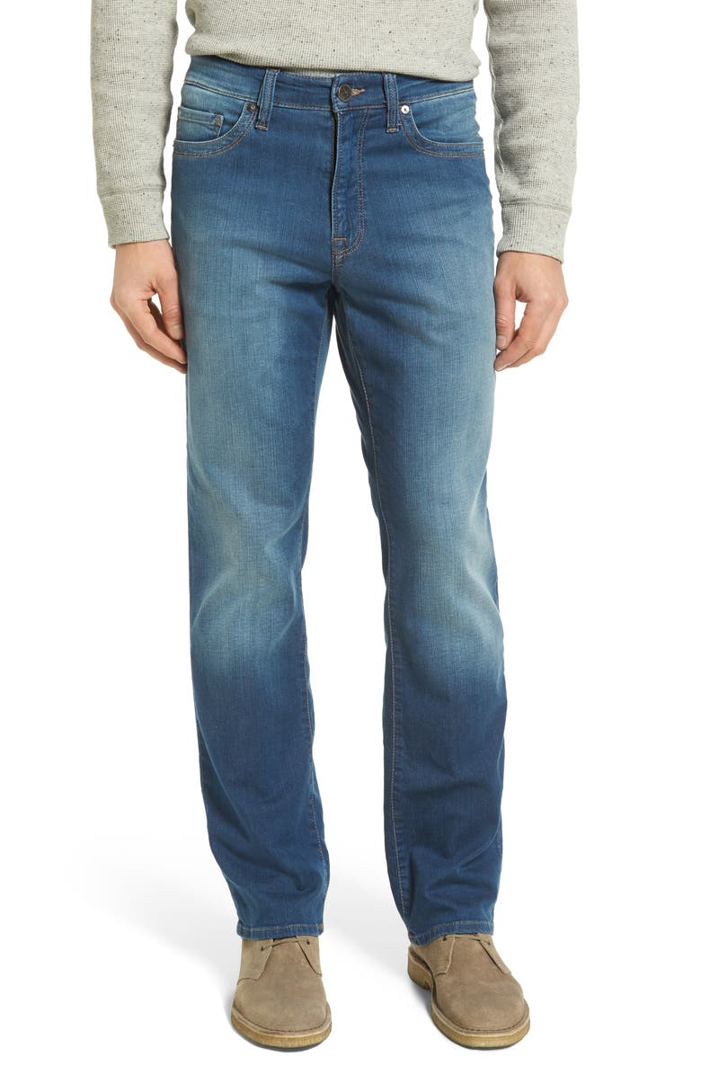34 HERITAGE Charisma Relaxed Fit Jeans, Main, color, MID CASHMERE