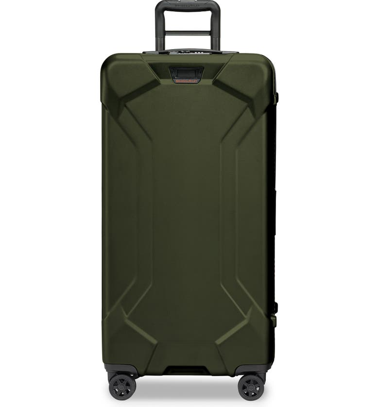 BRIGGS & RILEY Torq 33-Inch Extra Large Wheeled Trunk, Main, color, HUNTER