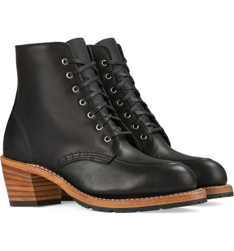RED WING Clara Boot, Main, color, 001