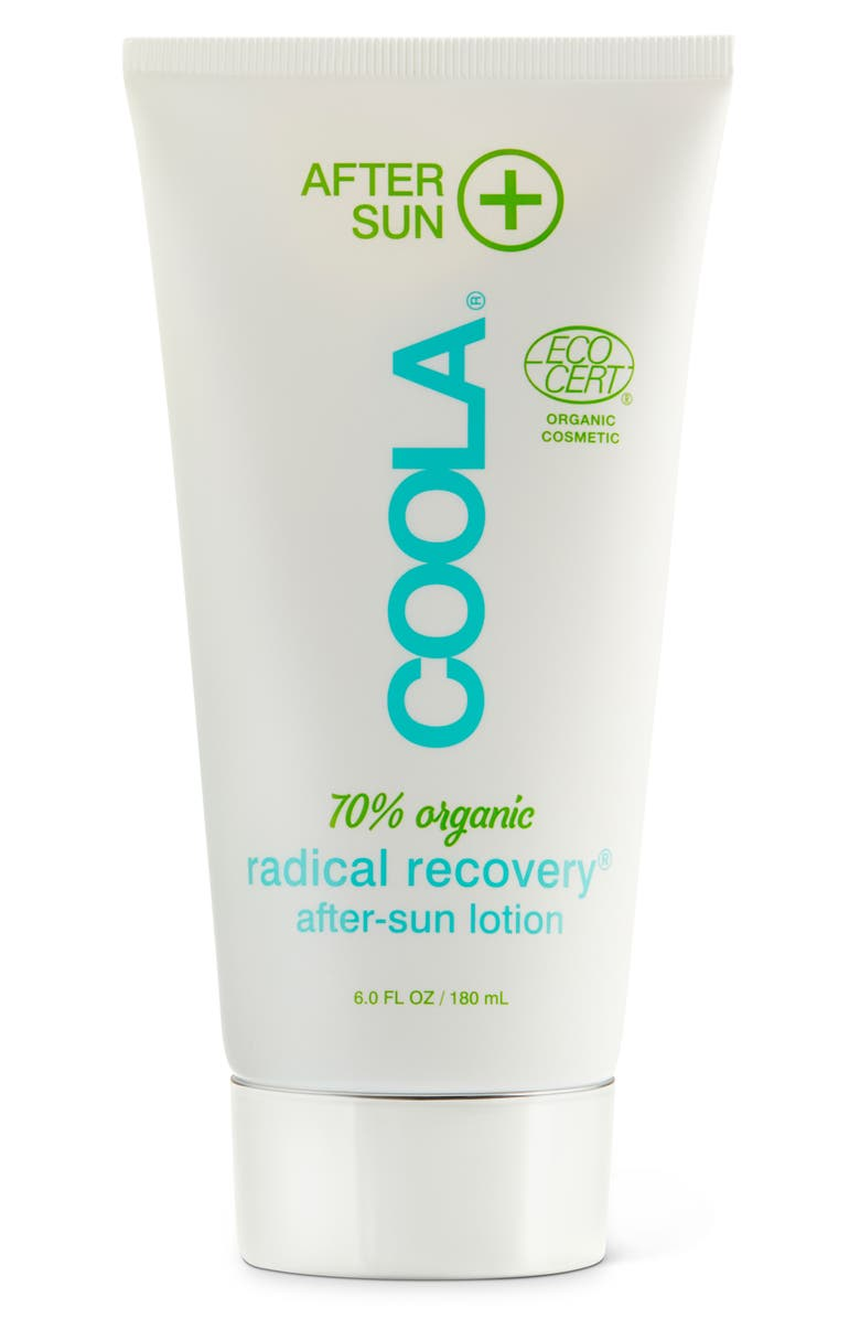 COOLA<SUP>®</SUP> Suncare Environmental Repair Plus<sup>®</sup> Radical Recovery<sup>™</sup> After-Sun Lotion, Main, color, NO COLOR