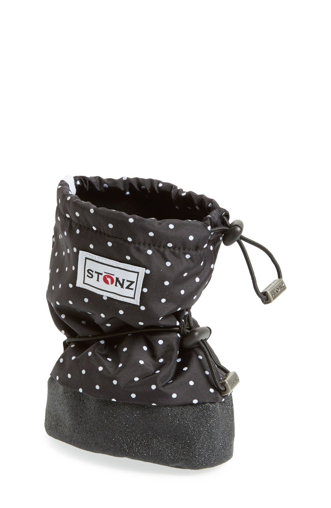 Stonz Polka Dot Water Resistant Over