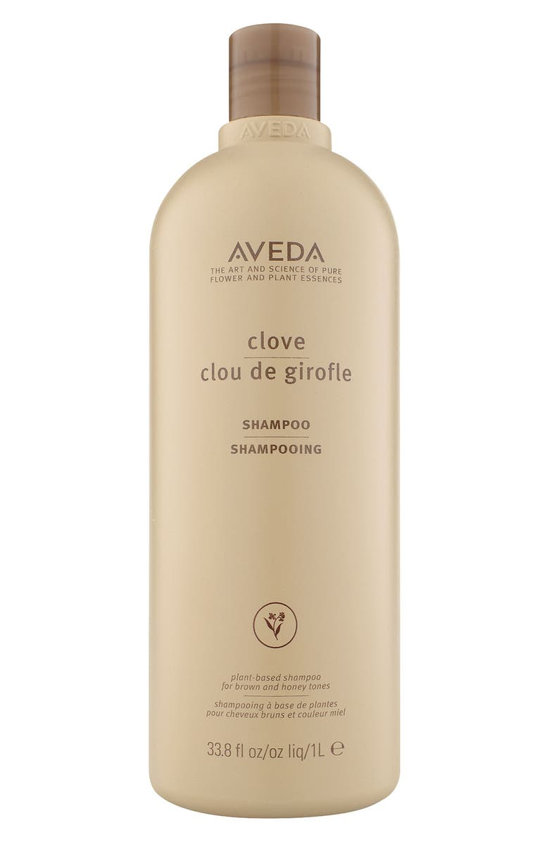 AVEDA Clove Shampoo, Main, color, NO COLOR