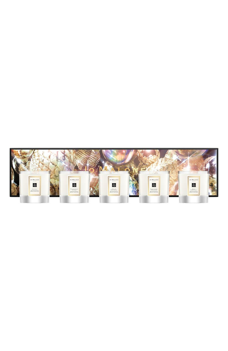 JO MALONE LONDON<SUP>™</SUP> Miniature Candle Collection, Main, color, No Color