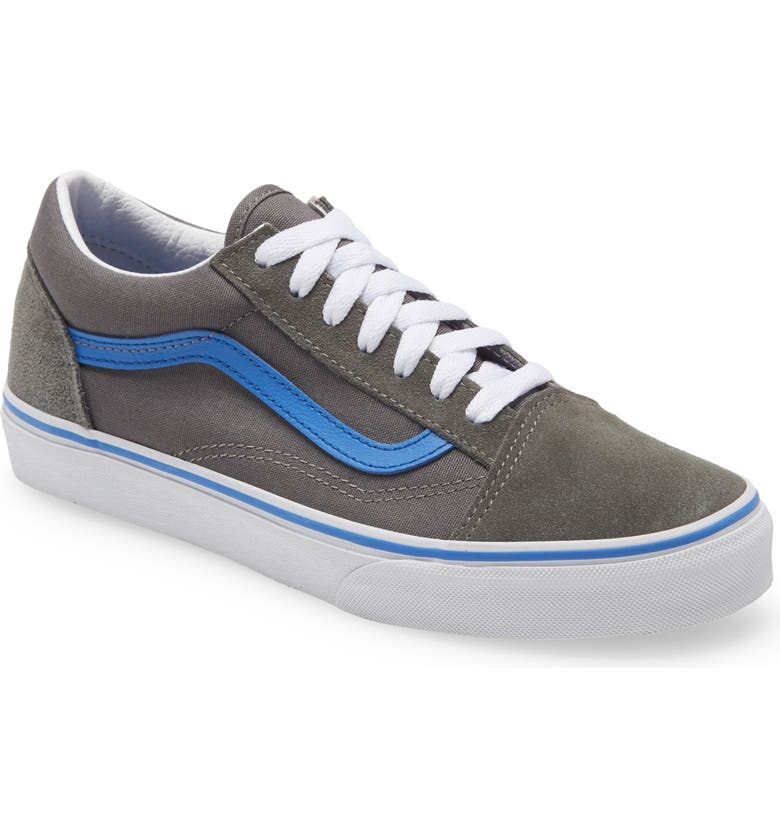 VANS Old Skool Low Top Sneaker, Main, color, 020