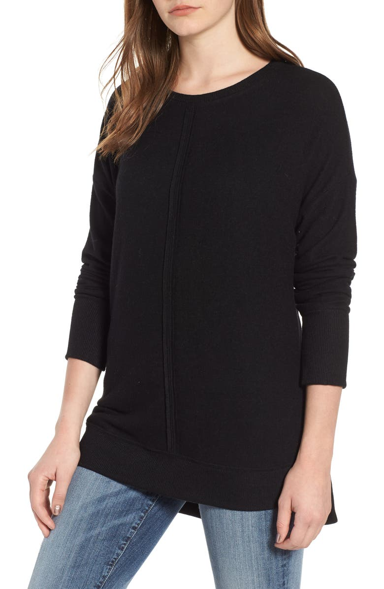 GIBSONLOOK Gibson Cozy Tunic, Main, color, 001