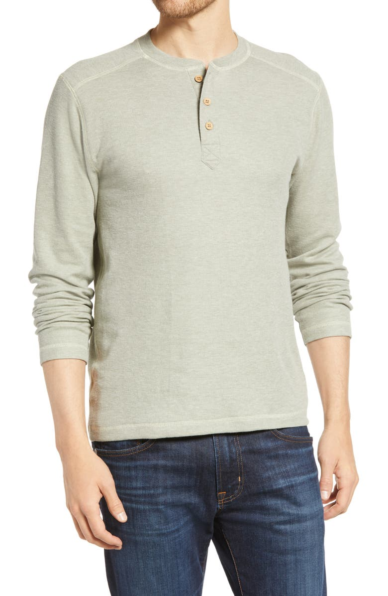 VINTAGE 1946 Ribbed Henley, Main, color, 200