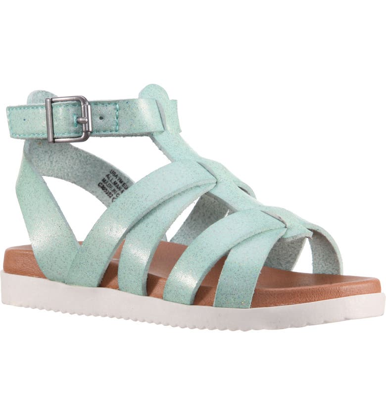 NINA Alpha Gladiator Sandal, Main, color, 365