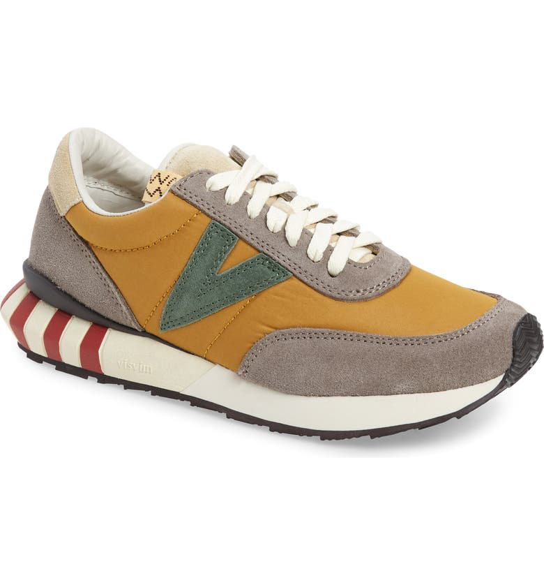 VISVIM Attica Training Sneaker, Main, color, 700