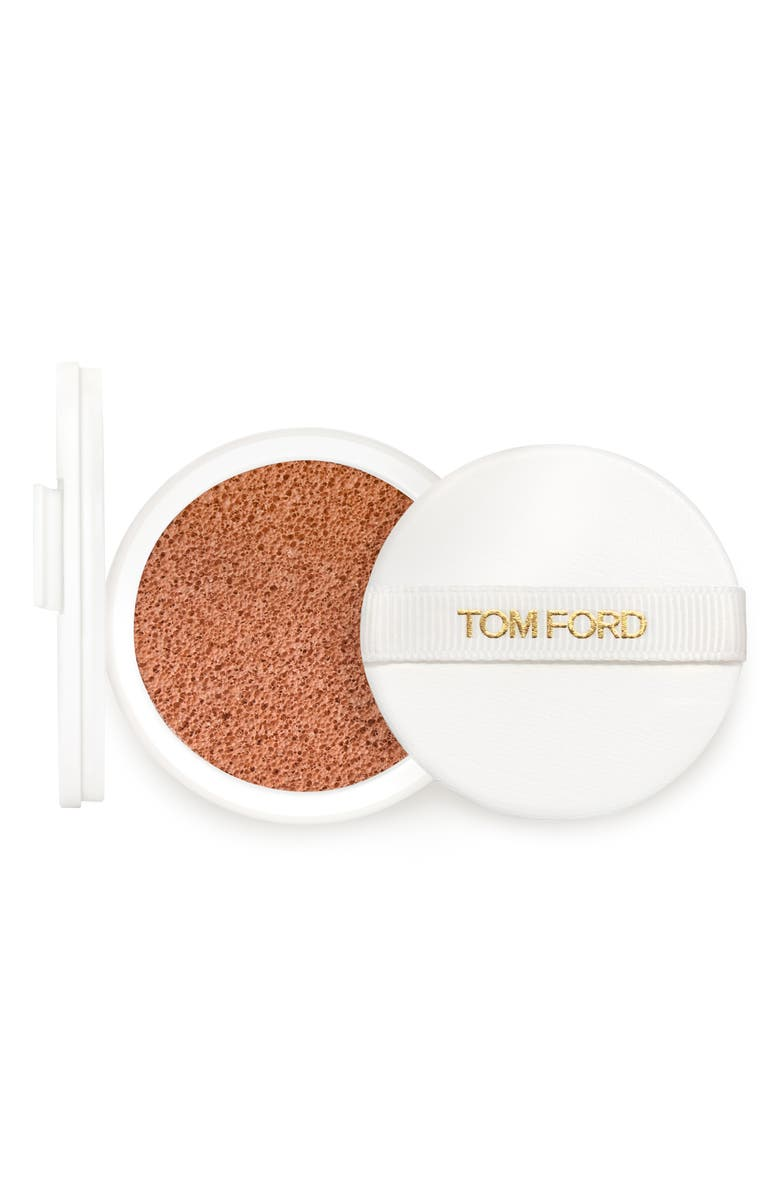 TOM FORD Soleil Glow Up Foundation SPF 45 Hydrating Cushion Compact Refill, Main, color, 250