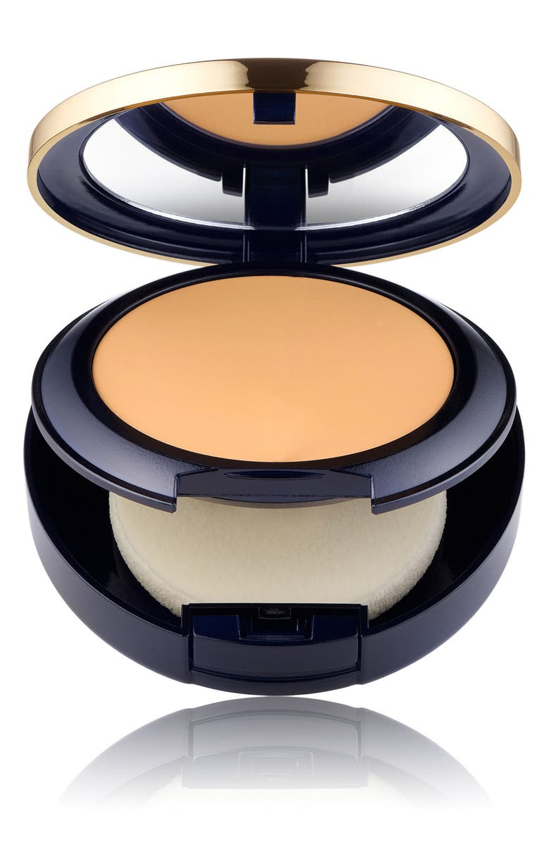 ESTÉE LAUDER Double Wear Stay In Place Matte Powder Foundation, Main, color, 4N3 MAPLE SUGAR