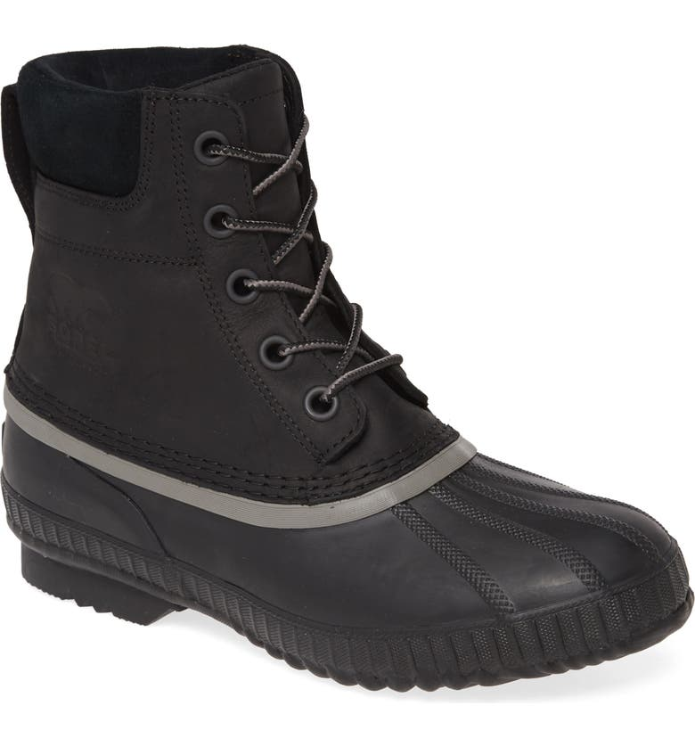 SOREL Cheyanne II Insulated Waterpoof Boot, Main, color, 010