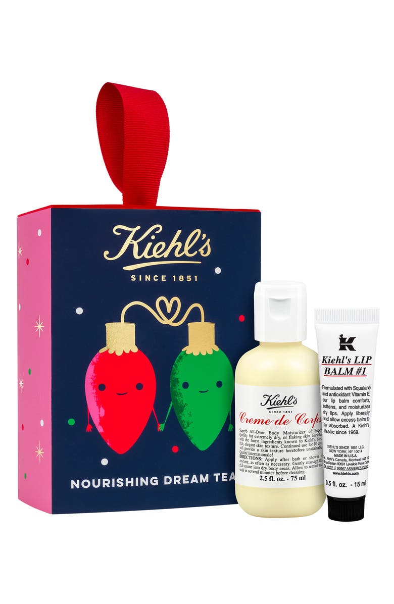 KIEHL'S SINCE 1851 Nourishing Dream Team, Main, color, 000