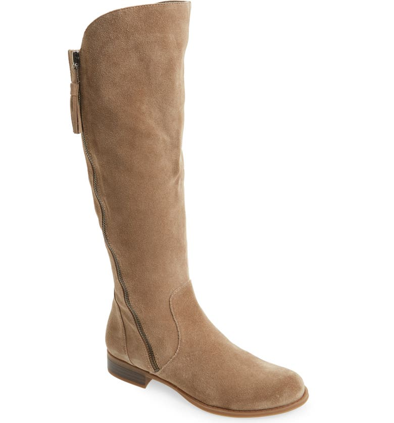 NATURALIZER Jinnie Tall Boot, Main, color, 251