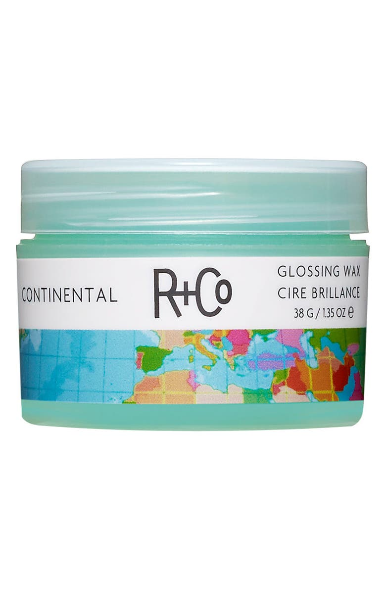 R+CO Continental Glossing Wax, Main, color, 000