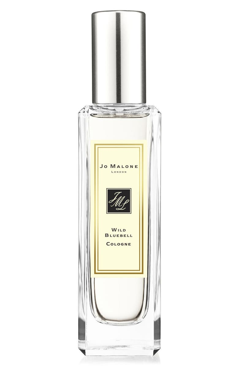 JO MALONE LONDON<SUP>™</SUP> Travel Size Wild Bluebell Cologne, Main, color, NO COLOR