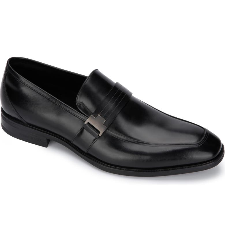 KENNETH COLE NEW YORK Ticketpod Loafer, Main, color, 001