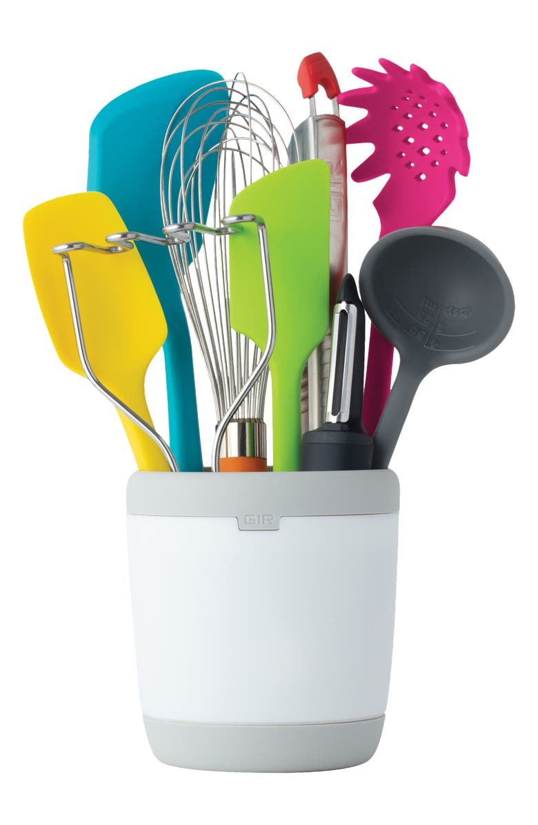 GIR Ultimate Tools 10-Piece Kitchen Tool Set, Main, color, 400