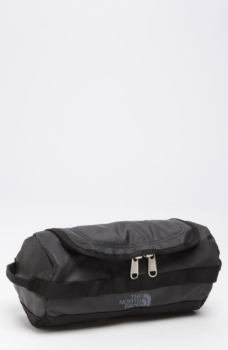 THE NORTH FACE Base Camp Travel Kit, Main, color, TNF BLACK