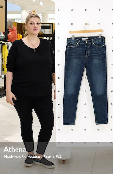 Carrot Tapered Jeans, sales video thumbnail