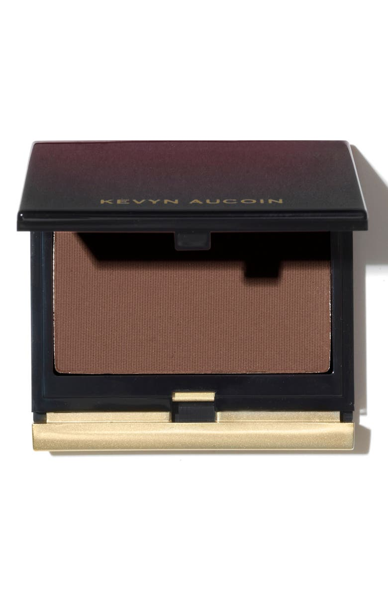 KEVYN AUCOIN BEAUTY The Sculpting Powder, Main, color, DEEP