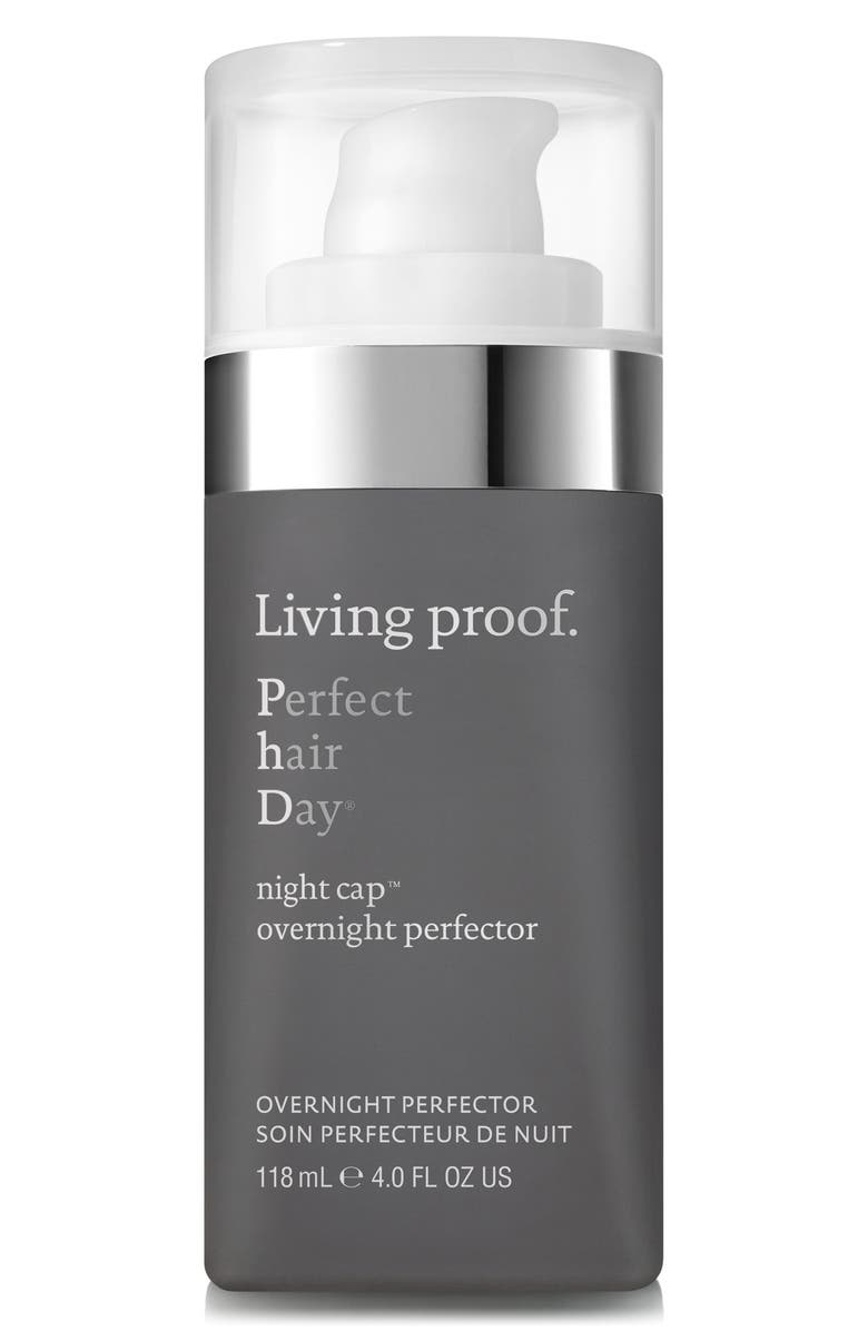 LIVING PROOF<SUP>®</SUP> Perfect hair Day<sup>™</sup> Night Cap Perfector, Main, color, No Color
