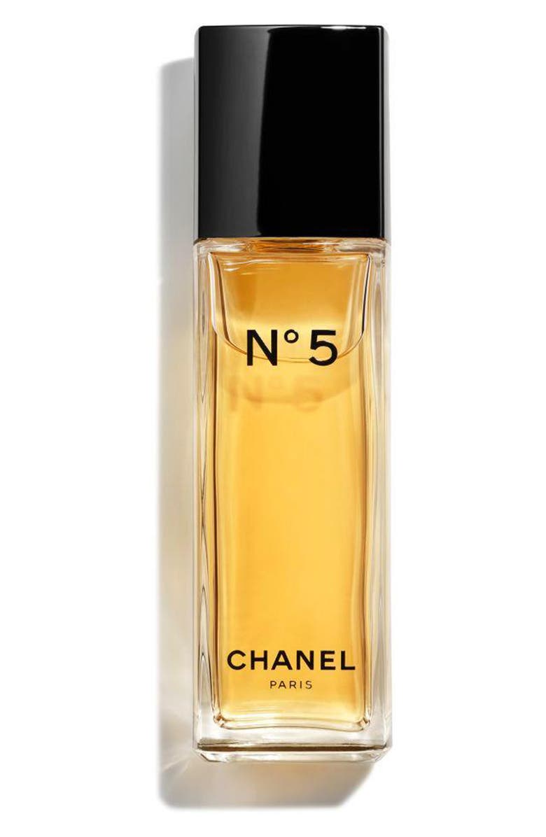 CHANEL N°5 <br />Eau de Toilette Spray, Main, color, NO COLOR