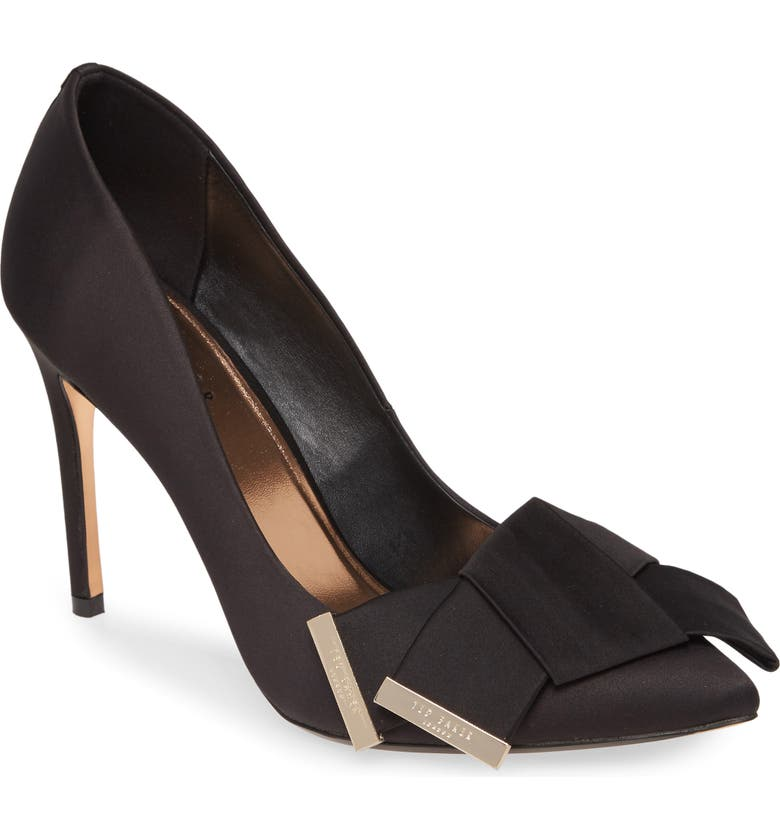 TED BAKER LONDON Iinesi Pump, Main, color, 001