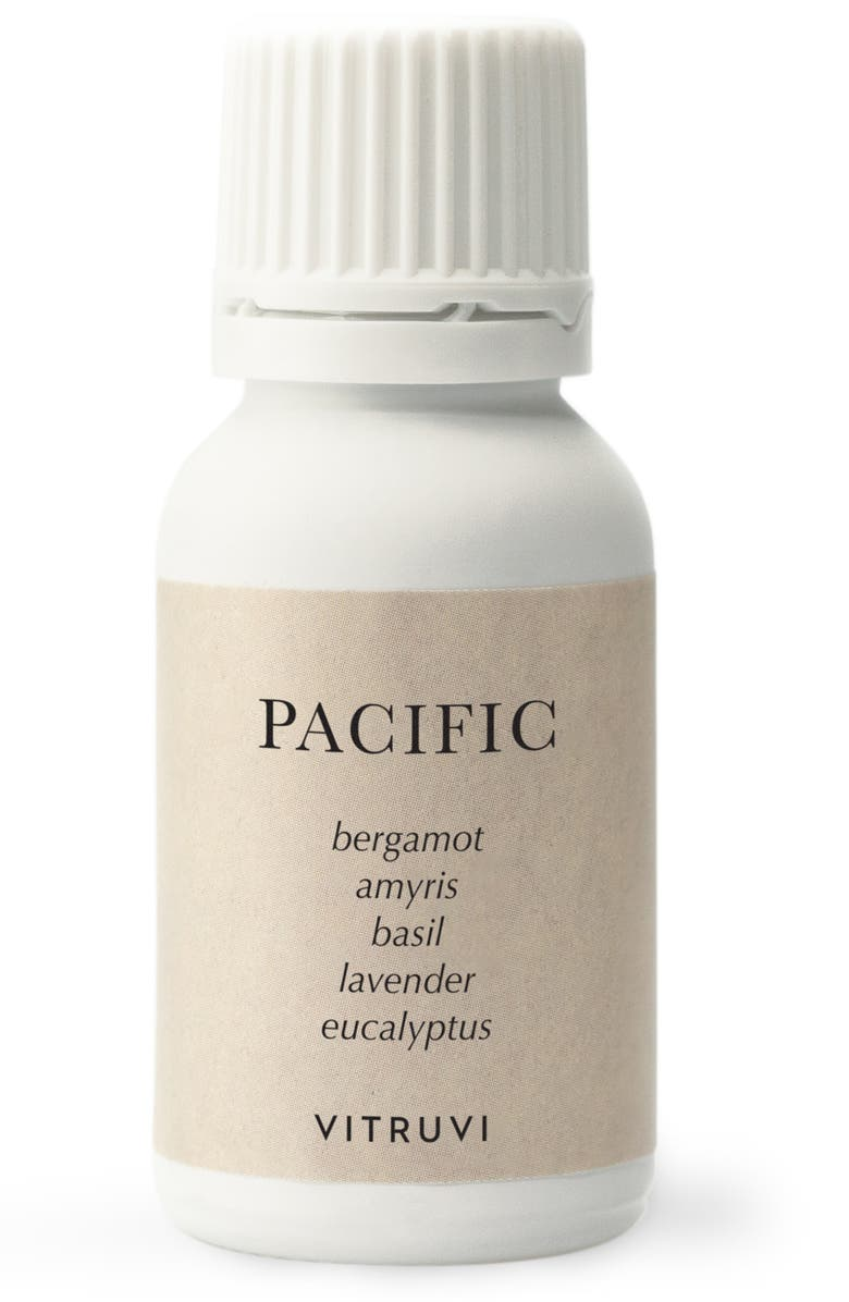 VITRUVI Pacific Blend Essential Oil, Main, color, NO COLOR