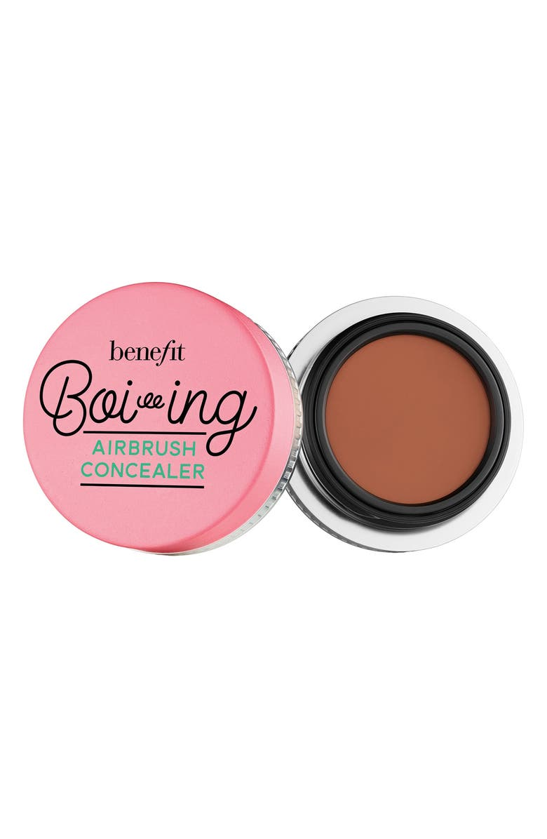 BENEFIT COSMETICS Benefit Boi-ing Airbrush Concealer, Main, color, 06 - DEEP