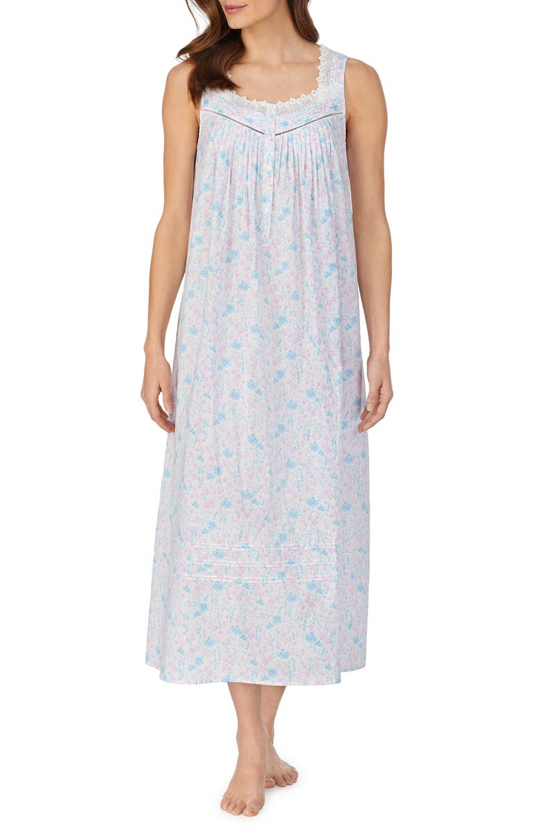EILEEN WEST Ballet Nightgown, Main, color, 109