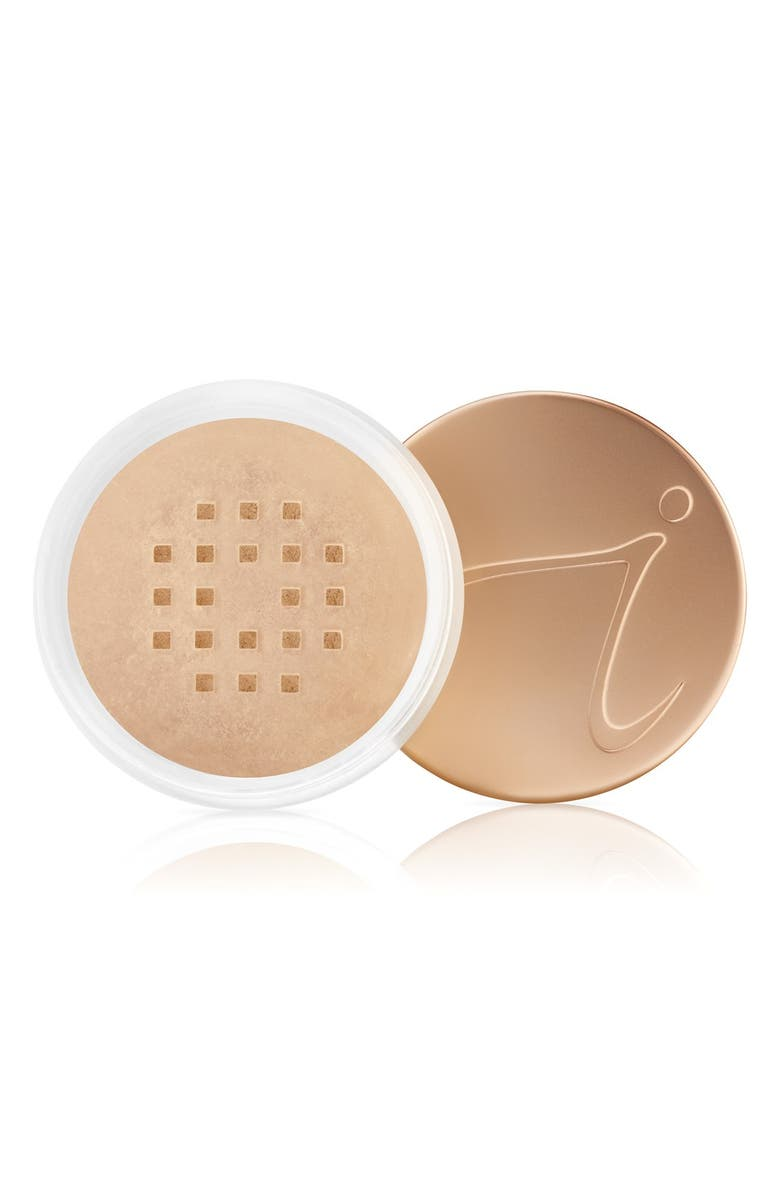 JANE IREDALE Amazing Base<sup>®</sup> Loose Mineral Powder Foundation Broad Spectrum SPF 20, Main, color, 08 WARM SIENNA