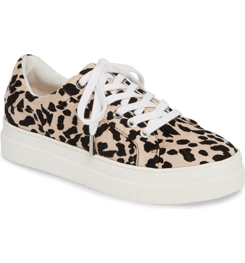 TOPSHOP Candy Platform Sneaker, Main, color, 250
