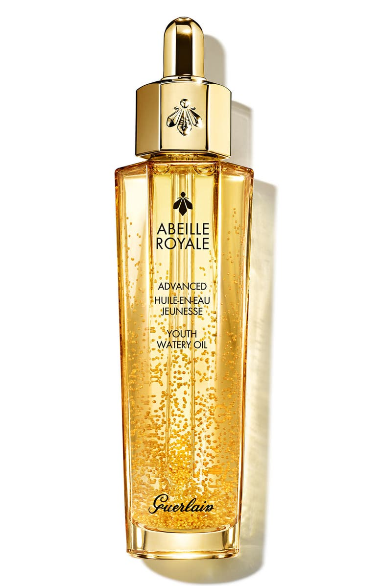 GUERLAIN Abeille Royale Advanced Youth Watery Oil, Main, color, NO COLOR