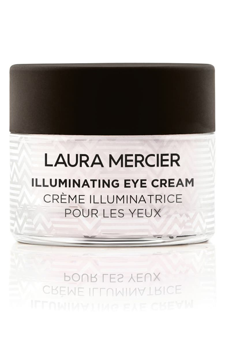 LAURA MERCIER Eye Cream, Main, color, No Color