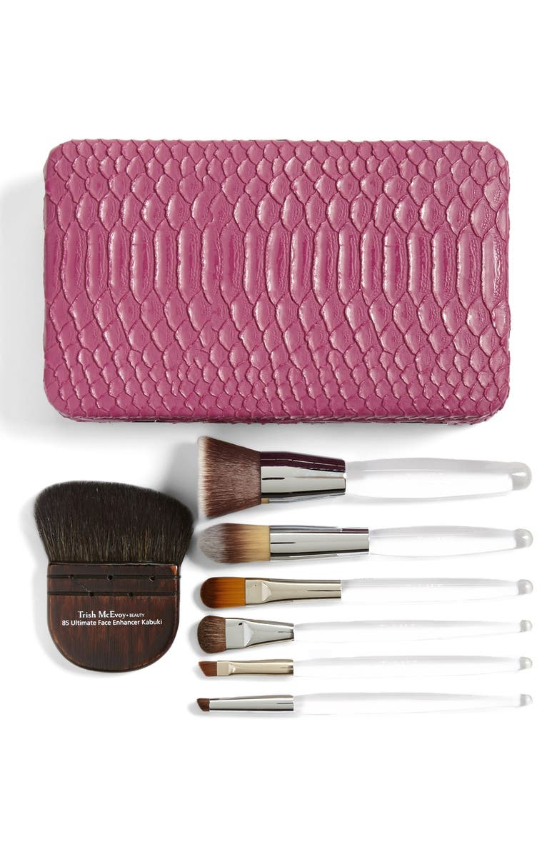 TRISH MCEVOY Power of Brushes<sup>®</sup> Collection, Main, color, 000