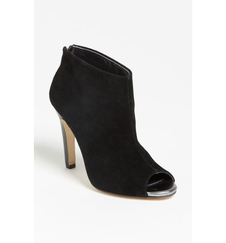 SOLE SOCIETY Julianne Hough for Sole Society 'Angela' Bootie, Main, color, 001