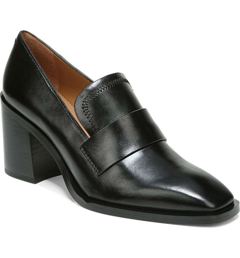FRANCO SARTO SARTO by Franco Sarto Renato Loafer Pump, Main, color, NO_COLOR