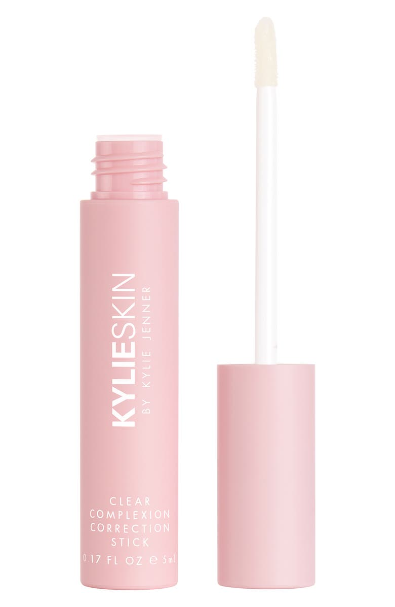 KYLIE SKIN Clear Complexion Correction Stick, Main, color, No Color