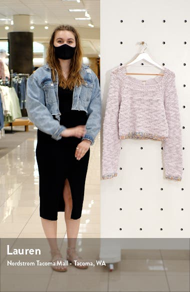 West Palm Sweater, sales video thumbnail