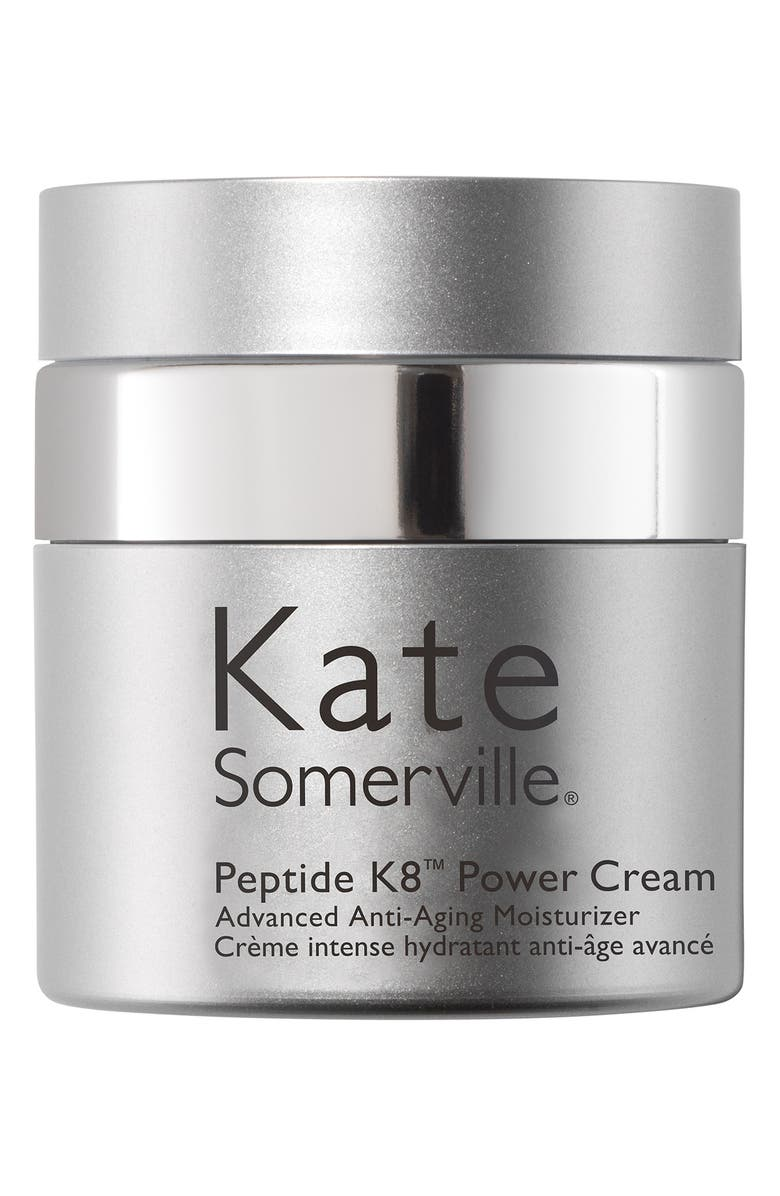 KATE SOMERVILLE<SUP>®</SUP> Peptide K8<sup>™</sup> Power Cream, Main, color, NO COLOR