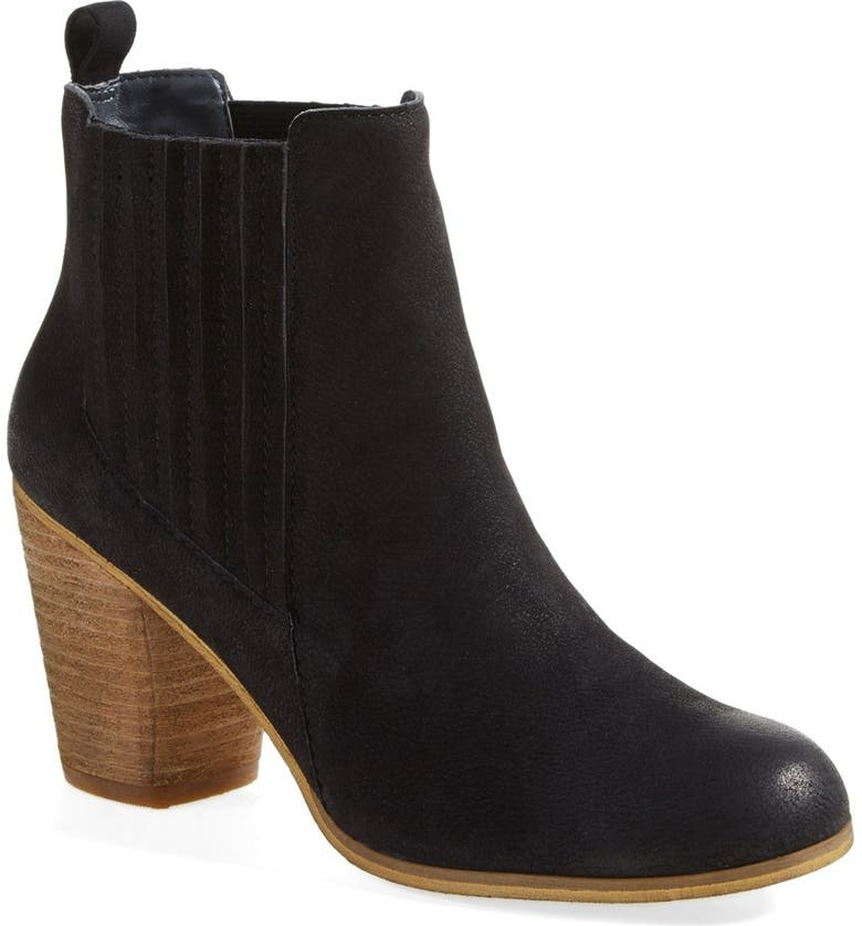 BP. 'Andover' Bootie, Main, color, 001